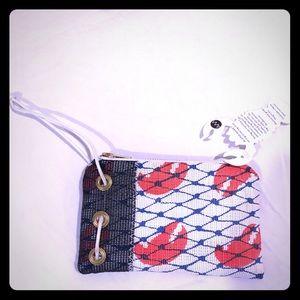 Alaina Marie Bait Bag Wristlet